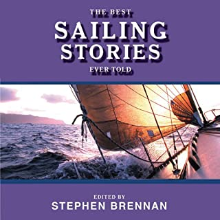 The Best Sailing Stories Ever Told cover art