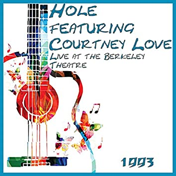 Live at the Berkeley Theatre 1994 (Live)