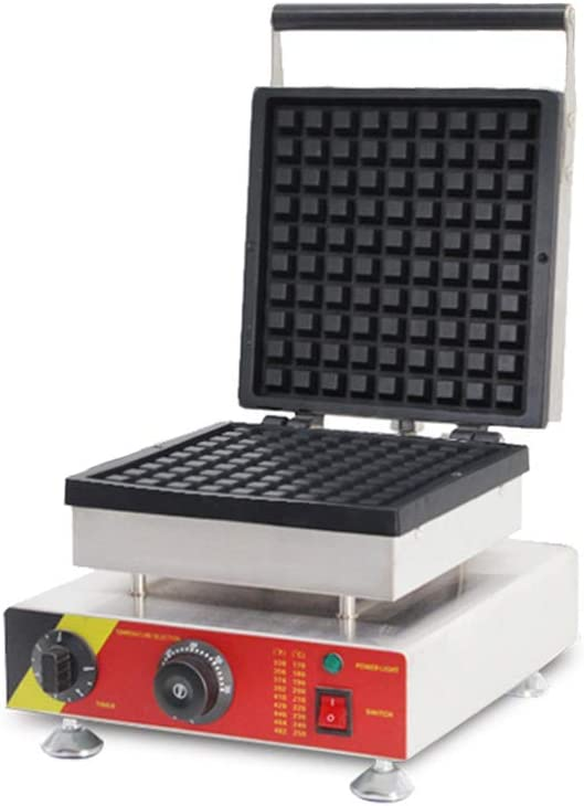 Omaha Mall Hanchen Rectangle Waffle Make Machine Electric Wa Sales of SALE items from new works Square Belgian