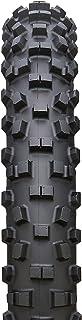 IRC(アイアールシー)井上ゴム バイクタイヤ IX-09W GEKKOTA フロント 80/100-21 51M チューブタイプ(WT) [公道走行不可] 二輪 オートバイ用 107355