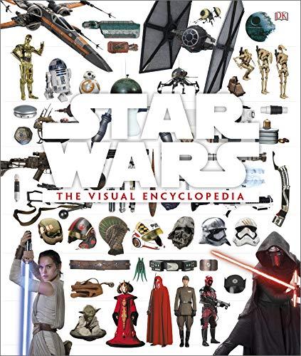 Star Wars The Visual Encyclopedia (English Edition)