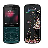 JIENI Hülle für Nokia 215 4G (2.4