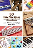 30 Easy Play Songs every parent/grandparent can play for kids even if they've