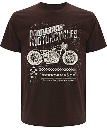 Oily Rag Motorfiets Verkoop T-shirt