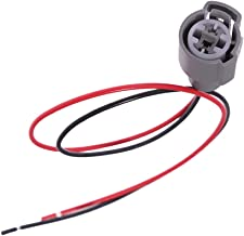 Coolant Temperature Temp Sensor Oil Pressure Switch Plug Wire Pigtail Fit for Honda CIVIC PRELUDE ACCORD B/D/H/F Engines VTEC 12