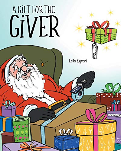 A Gift for the Giver: The Power of Christmas (English Edition)