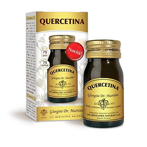 Dr. Giorgini Quercetina, Confezione da 75 giorni - 30 g thumbnail