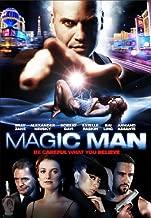 Magic Man by Billy Zane
