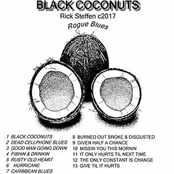 Black Coconuts