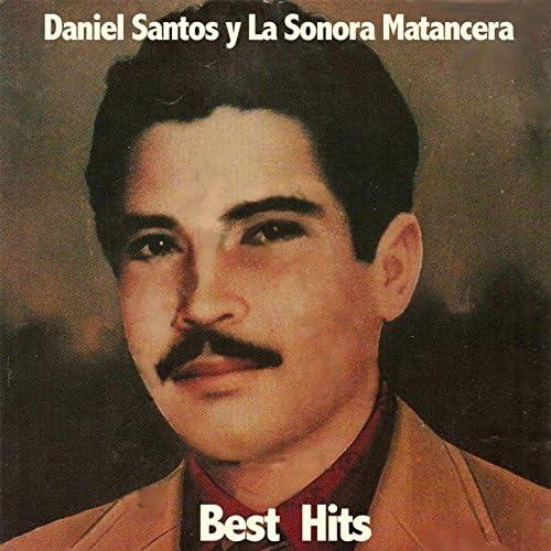 Daniel Santos feat. La Sonora Matancera