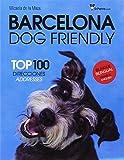 Barcelona. Dog Friendly