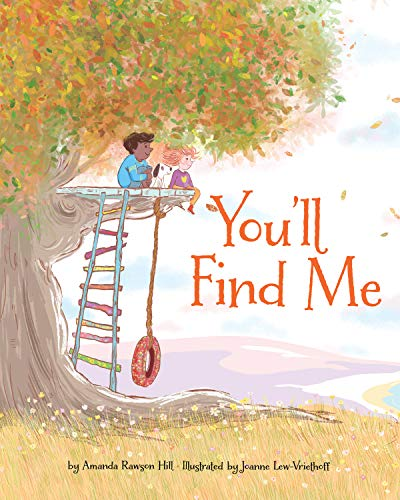 You'll Find Me