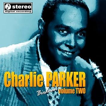 Charlie Parker Volume 2