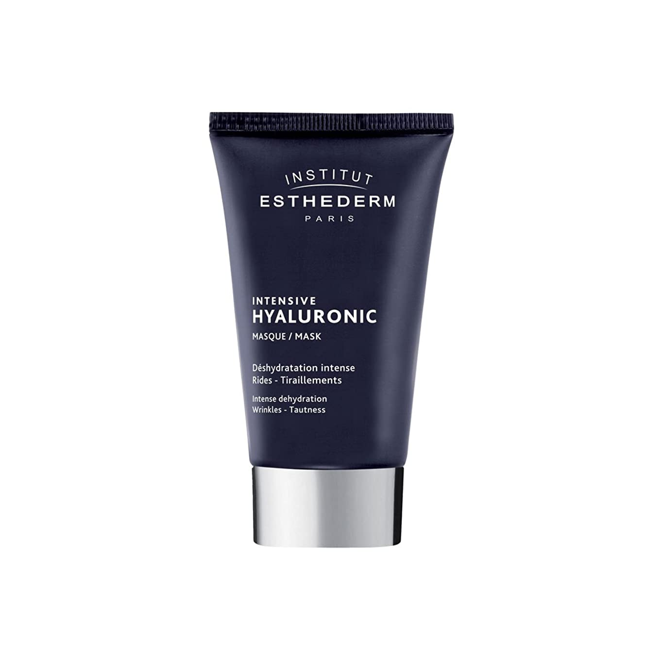 累計キルト速度Institut Esthederm Intensive Hyaluronic Mask 75ml [並行輸入品]