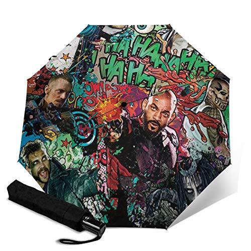 51g-jHOU-eL Harley Quinn Umbrellas