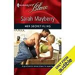 Her Secret Fling  By  cover art