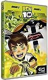 Ben 10 - Saison 2 - Volume 1 [Francia] [DVD]