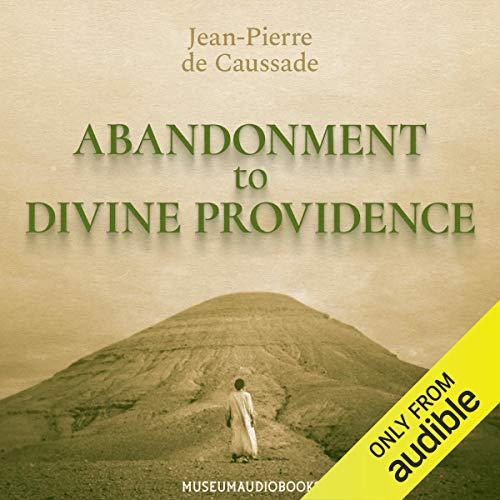 Abandonment to Divine Providence cover art