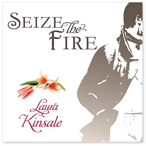 Seize the Fire audiobook cover art