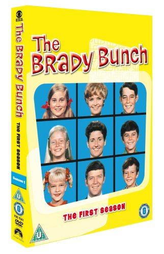 The Brady Bunch - Series 1