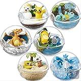 N\a 5 Cm Set Animal Pokemon Pokeball Monster Blind Box Charmander Squirtle Figuras De Acción PVC Modelo Colección Juguete para Niños