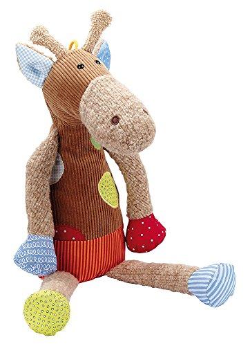 Sigikid 38428 - Giraffe Sweety, Plüschtier