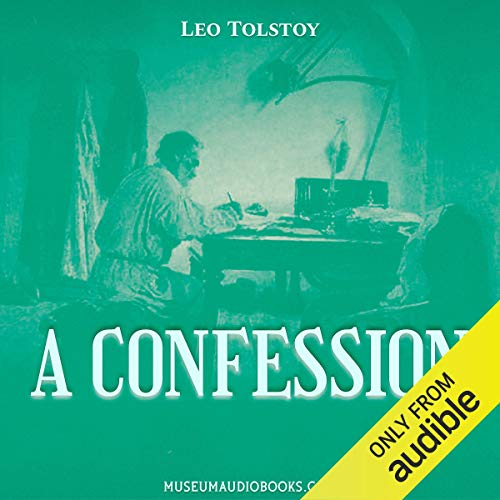 A Confession cover art