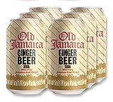 OLD JAMAICA - Ingwer Bier, (1 X 330 ML)