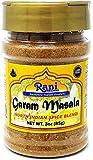 Rani Garam Masala Mezcla De 11-Especias De La India 3oz (85g)...