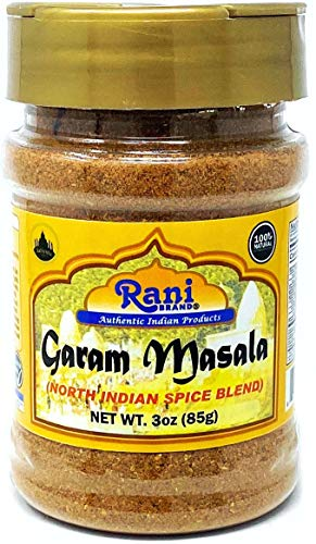 Rani Garam Masala Indian 11 Spice Blend 3oz
