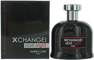Karen Low X Change Dark Night For Men Eau De Toilette 3.4 oz