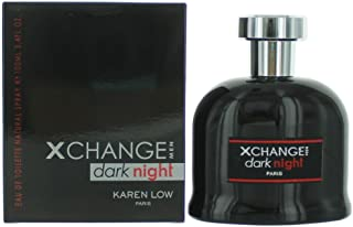 Karen Low XChange Dark Night 100ml EDT (M) SP