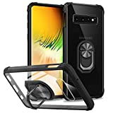 Dosnto Samsung Galaxy S10 Phone Case, Shockproof [Military