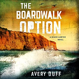 The Boardwalk Option                   Written by:                                                                                                                                 Avery Duff                               Narrated by:                                                                                                                                 James Patrick Cronin                      Length: 9 hrs and 20 mins     Not rated yet     Overall 0.0