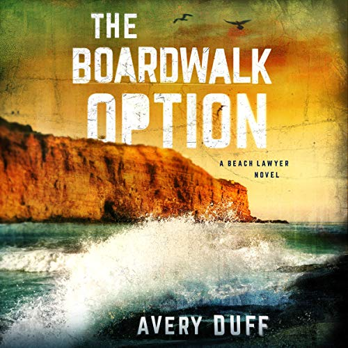 Couverture de The Boardwalk Option