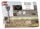 Busch 1016 - Betonmauer -