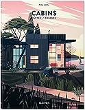 Cabins by Philip Jodidio (25-Sep-2014) Hardcover