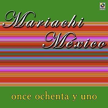 Once Ochenta Y Uno