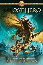 (The Heroes of Olympus, Book One the Lost Hero) [By: Rick Riordan] [Apr, 2012]