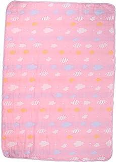 S Braun Baby Wickeltischauflage Baumwolle MagiDeal Weiche Wickelunterlage 35*45cm//50*70cm
