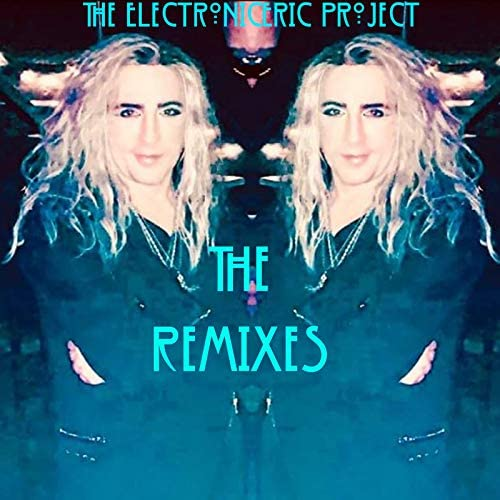 The Electronic Eric Project