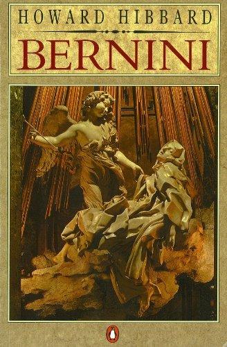 Bernini (Penguin Art & Architecture)