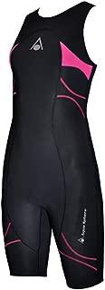 Aqua Sphere Energize Triathlon Speedsuit Female Black/Pink 36