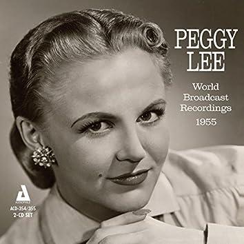 World Broadcast Recordings 1955
