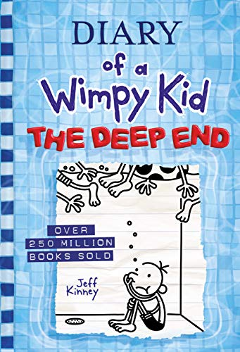 The Deep End (Diary of a Wimpy K...