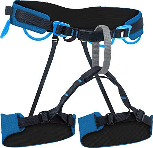 Beal Rebel Soft Blau, Klettern, Bouldern und Slackline, Größe Gr. 2 - Farbe Blue