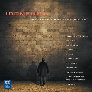 Mozart: Idomeneo (Pinchgut Opera)