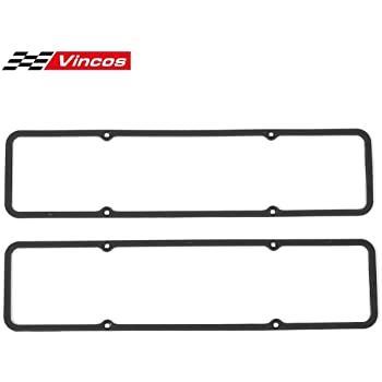 Fel-Pro Valve Cover Gasket Set for 2001-2016 Chevrolet Silverado 2500 HD wr