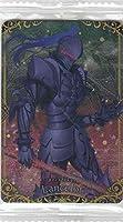 【19.バーサーカー/ランスロット (R レア) 】Fate/Grand Order フェイト/グランドオーダー ウエハース6