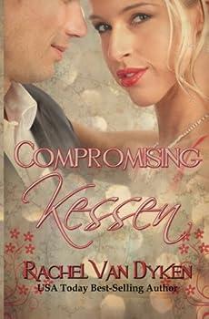 Compromising Kessen 1475116233 Book Cover